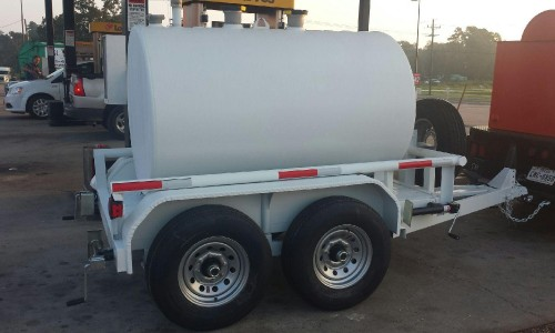 custom trailer tanks huffman, texas